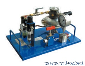 Water Booster Power Unit