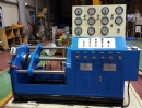Horizontal Valve Test Bench