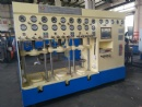 3 Station Screw Valve Test Bench