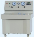 Shell leakage test machine